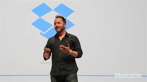 dropbox founder dropbox pro gives subscribers 1tb of storage as cloud wars