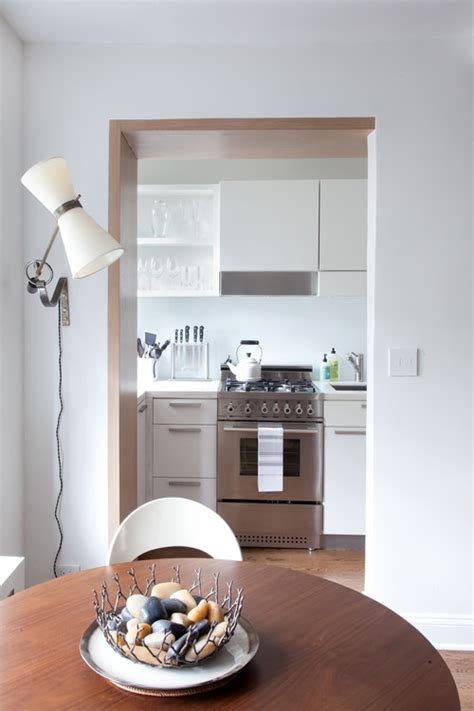 Storage Cupboards For Kitchens - 10 big space saving ideas for small kitchens