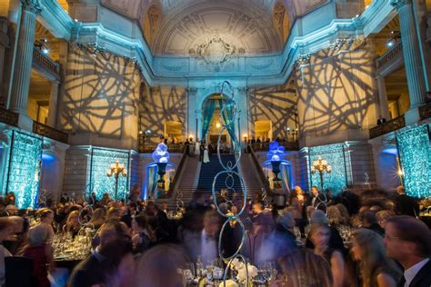 event lighting san francisco got light san francisco ballet opening gala 2015