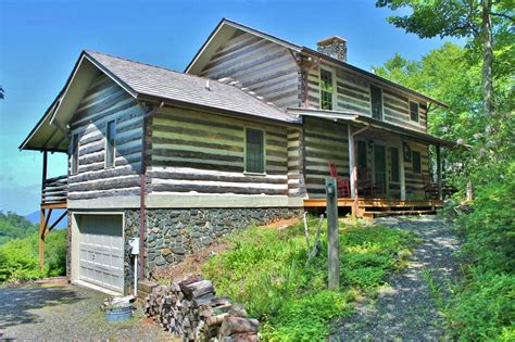Log Cabins For Sale In Western Nc by Antique Log Cabin For Sale In The Nc Mountains