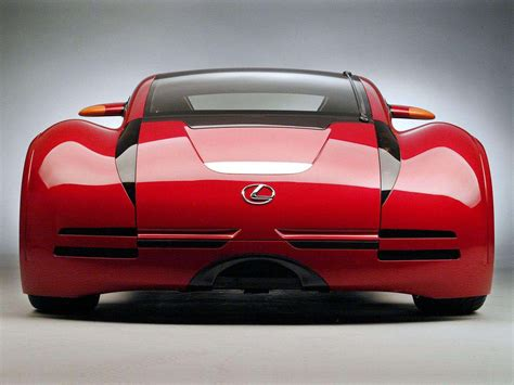 lexus concept sports car 2054 minority report sports car concept japanese car photos