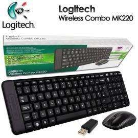 Hv9214 Logitech Keyboard And Mouse Wireless Combo M Kode Bis9268 1 logitech wireless combo mk220 wireless keyboard k220 and wireless mouse m150 offer unit 101