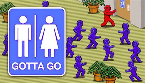 i gotta go to the bathroom i gotta go to the bathroom review gotta go
