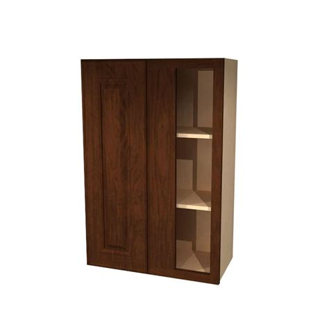 Home Depot Corner Cabinet by Home Decorators Collection Roxbury Assembled 24x42x12 In