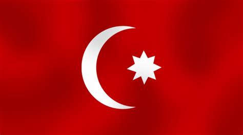 Ottoman Empire Flag Ottoman Empire Ww1 Flag Www Pixshark Images Galleries With A Bite