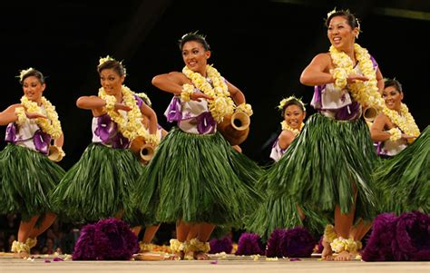 Merrie Monarch Festival on the Big Island   Hawaii.com