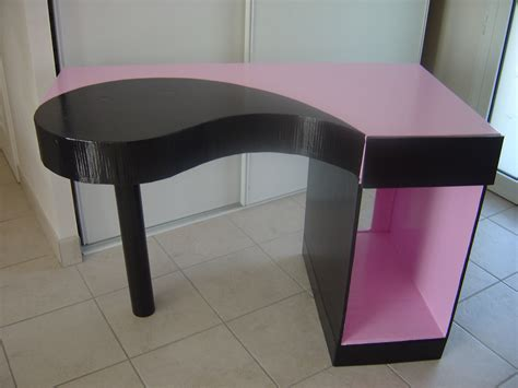 fabriquer un bureau tutoriel fabriquer un bureau en femme2decotv
