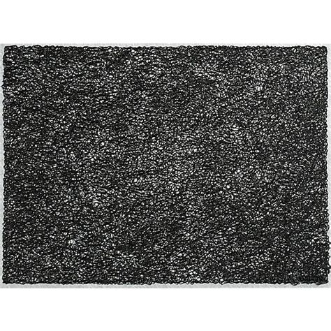 cb2 placemats 25 best ideas about black placemats on