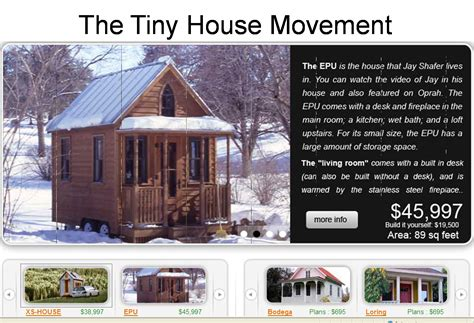 the tiny house movement braxton and yancey tiny house movement lightening the load