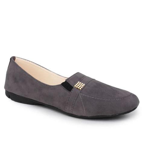 sindhi footwear trendy gray casual shoes buy s