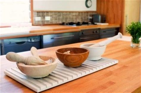 How To Clean Kitchen Worktops by How To Clean Solid Kitchen Wood Worktop Wood And Beyond