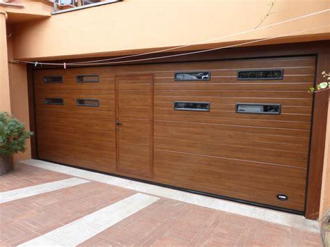 pannelli per portoni sezionali pannello liscio laccato porte sezionali basculanti per