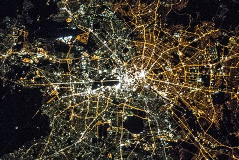 A Space Berlin by Loss Of The Citizen Science Project July 2014