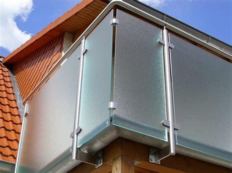 balkongeländer aus edelstahl metallbau schmutzler balkongel 228 nder aus edelstahl