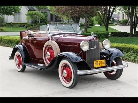 1932 ford model 18 for sale 1932 ford model 18 deluxe roadster for sale