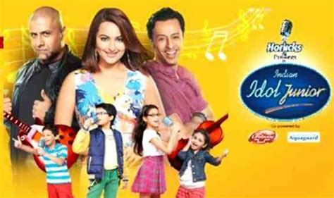 Sligh Of Relief Idol Contestant Kicked To The Curb by Indian Idol Junior 2015 Contestants News Indian