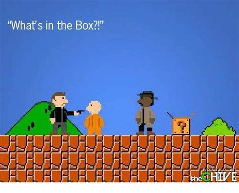 Whats In The Box Meme - what s in the box boxing meme on sizzle