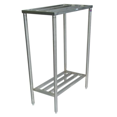 Stainless Steel Cooler With Shelf by Boosclr Stainless Steel Cooler Racks Clr08