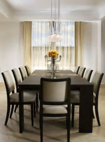 Large Dining Table Decor 25 Dining Room Ideas For Your Home