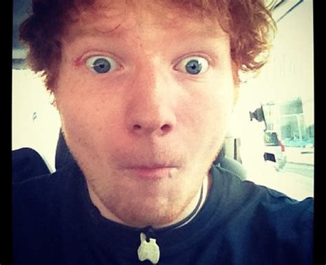 ed sheeran twitter ed sheeran joins instagram twitter pictures capital