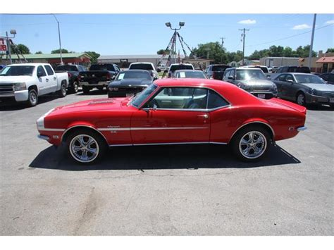 1968 camaro rs classifieds for 1968 chevrolet camaro rs ss 16 available