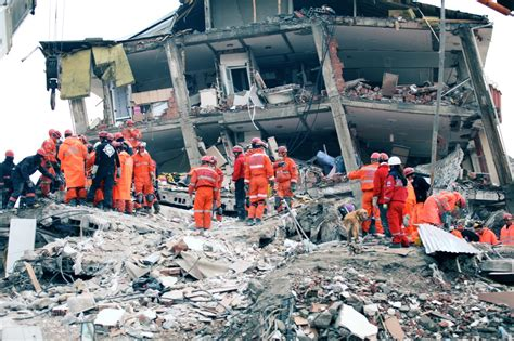 Earthquake Rescue Jacket by Earthquake In Turkey Images Of Tragedy And