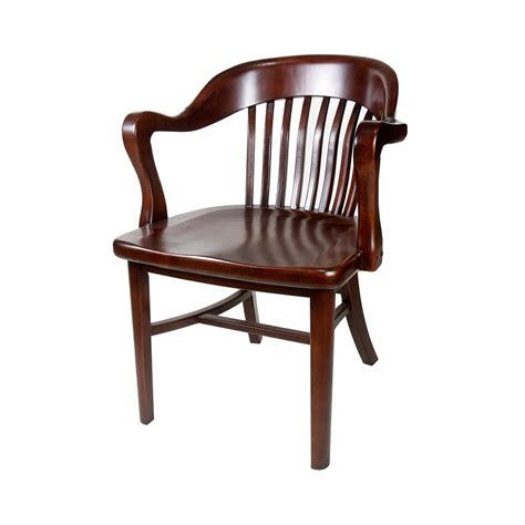 armchair recliners brenn antique wood arm chair the chair market