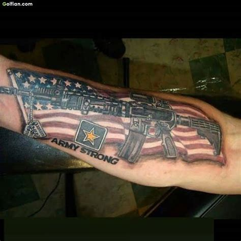 american flag forearm tattoo tattoo collections
