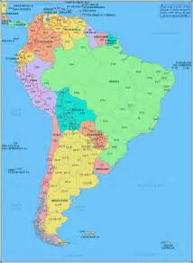 south america map images south america other maps