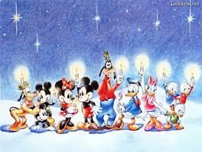 christmas cards walt disney disney christmas mickey