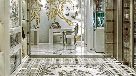 Home Decorative Stores by Mosaic Collections Sicis