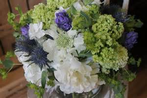 Blue And Green Flower Arrangements - gallery for gt blue and green flower arrangements