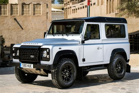 2000 land rover defender land rover defender 90 quot 2 000 000th quot 06 2015