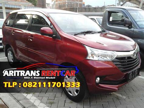 Alarm Mobil Di Tangerang tarif harga rental mobil di tangerang aritrans rental