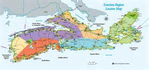 Map Of Nova Scotia Canada by Nova Scotia Cities And Towns Www Imgarcade Com Online