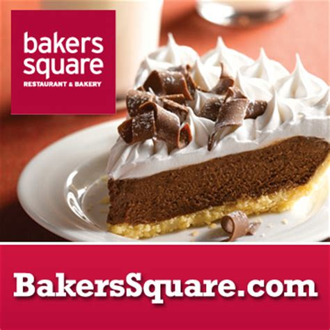 Bakers Square Gift Card - welcome to bakers square