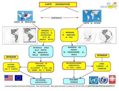 rete intercultura materiali didattici geografia
