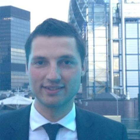 Aig Mba Internship by Nikola Slaveski Senior Analyst Insurance Practice
