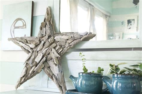 decorating with driftwood rustic crafts chic decor