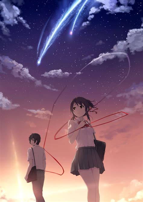 Anime Your Name by 188 Best Images About Kimi No Na Wa Your Name 2016
