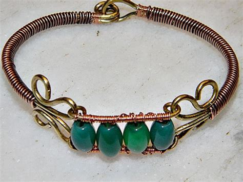 bracelet wire for wire bracelet wire bracelet ideas