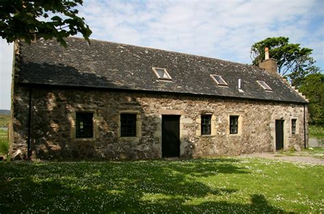 Dunvegan Castle Cottages by Laundry Cottage Dunvegan Uk Booking
