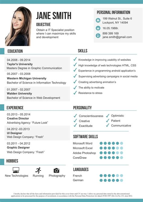 property manager cv front of house manager cover letter
