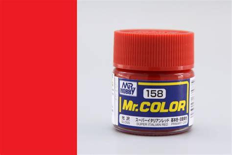 Mr Color C158 Italian mr color italian eduard store