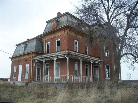 second empire victorian the haunted archetype second empire houses always look haunted regardless