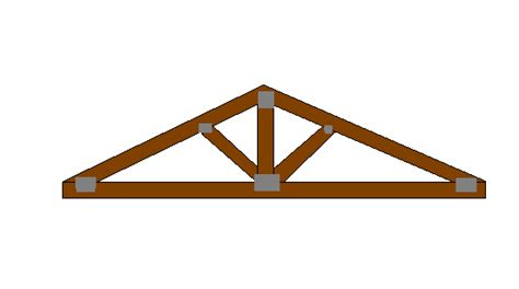 tifany now is how to build steel shed trusses