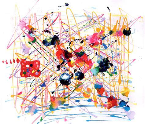 imagenes abstractas tiempo pintura abstracta blog de pcillo