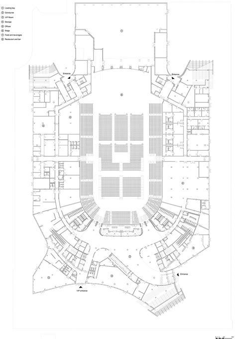 mohegan sun arena floor plan photo mohegan sun arena floor plan images 100 arena