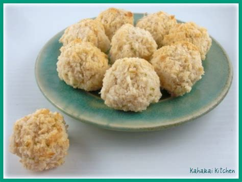Detox Coconut Macaroons by Kahakai Kitchen Lime Quot Detox Macaroons Quot Tropical
