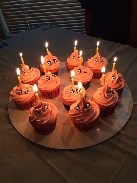Five Nights At Freddys Cupcakes Burrells Th Bday